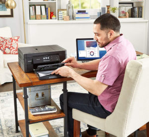 How Do I Connect My Brother Printer to My Computer?