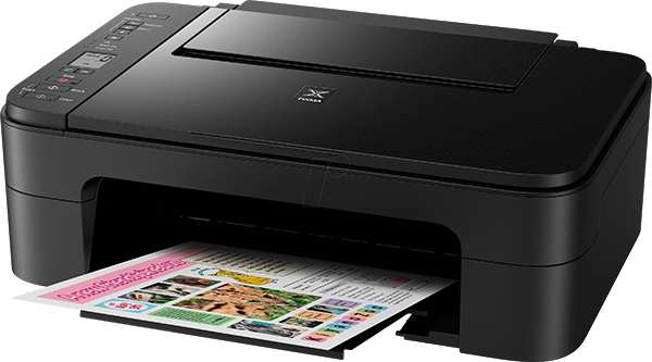 My Canon printer is not printing. What should I Do?
