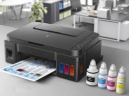 fix printer problems in windows 10 system