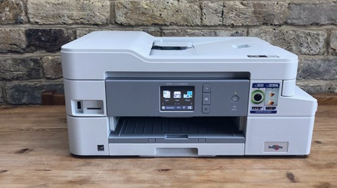 install printer without CD