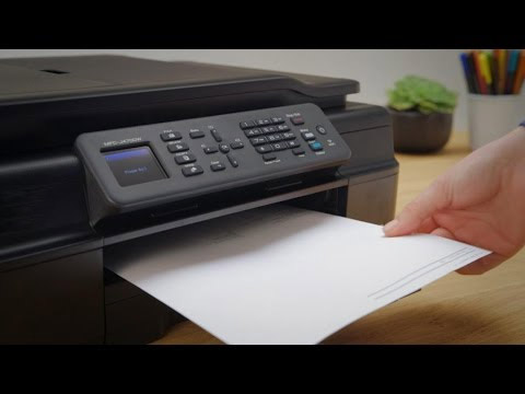 Brother Printer WiFi Not Working