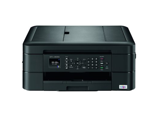 Brother Printer Hard Reset